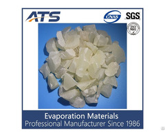 Zinc Sulfide Zns Crystal Granules
