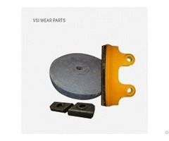 Wear Parts For Vertical Shaft Impactor Vsi