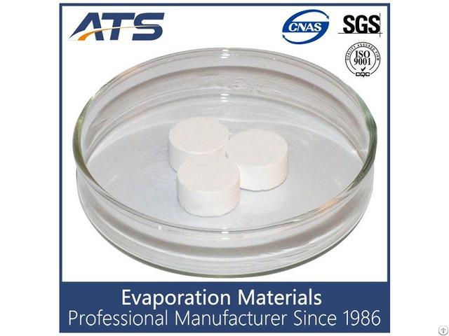 Aluminum Oxide Al2o3 Sinter Tablet
