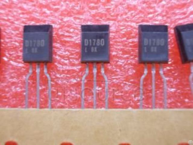 Utsource Electronic Components 2sd1780