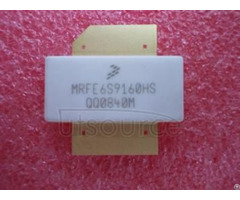 Utsource Electronic Components Mrfe6s9160hsr3