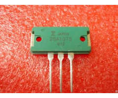 Utsource Electronic Components 2sa1075