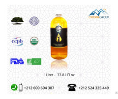 Bio Argan Oil Wholesale Supplier