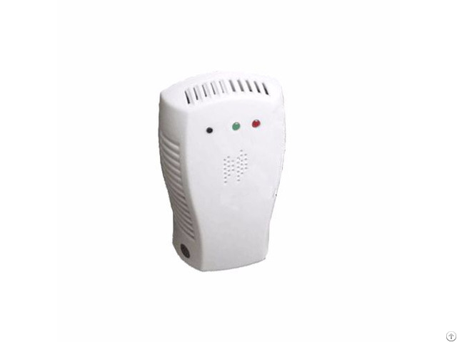 Wall Mounted Combustible Gas Detector