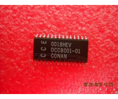Utsource Electronic Components Occ8001 01