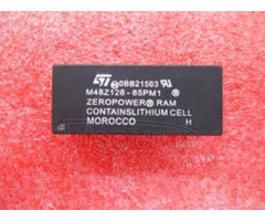 Utsource Electronic Components M48z128 85pm1