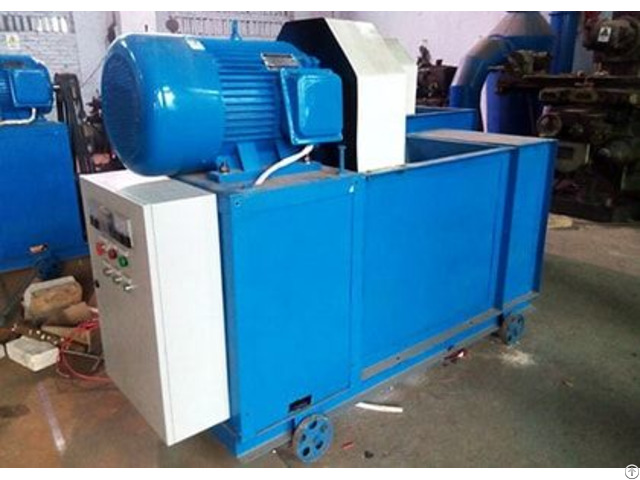 Sawdust Briquette Making Machine