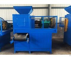 Hydraulic Ball Pressing Machine