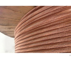 Copper Clad Steel Strand Wire