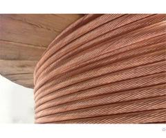 Copper Clad Steel Strand Wire