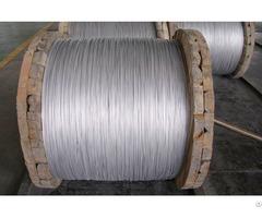 Aluminum Clad Steel Wire