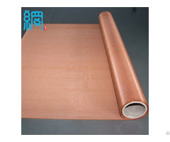 Emi And Rfi Shielding Copper Mesh