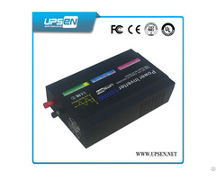High Frequency Single Phase Home Inverter 12 24 48v 220v 300w