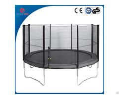 Createfun 12ft Big Bounce Trampoline Outdoor Bed