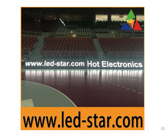 P10 Perimeter Led Display Screens