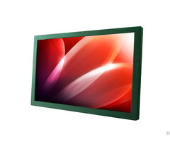 Pcap Hmi Pos Touchscreen Monitor