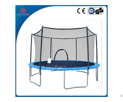 Createfun 12ft Big Round Trampoline For Adults