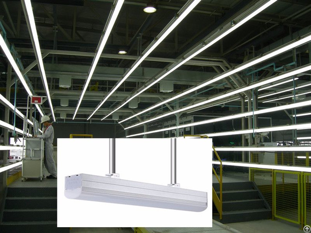 28w Led Batten Light