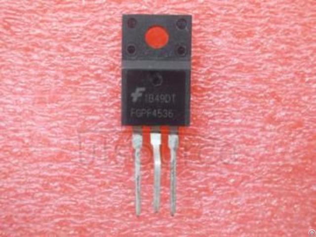 Utsource Electronic Components Fgpf4536