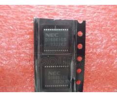 Utsource Electronic Components D16861gs