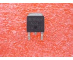 Utsource Electronic Components Tk7p60w