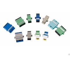 Fiber Optic Sc Adapter