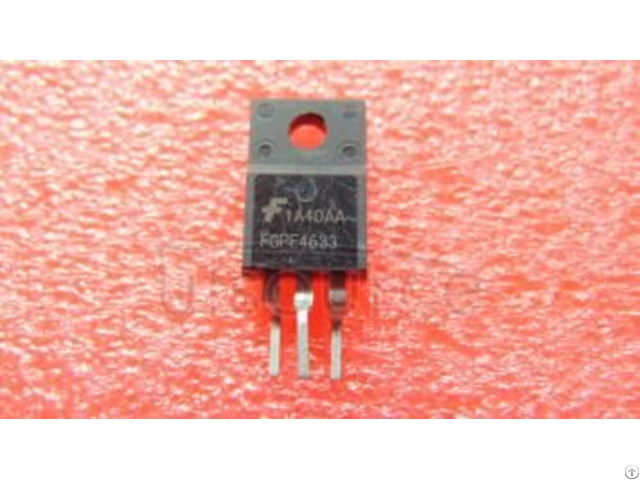 Utsource Electronic Components Fgpf4633