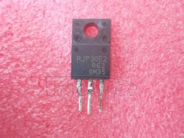 Utsource Electronic Components Rjp30e2 600v