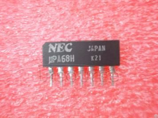 Utsource Electronic Components Upa68h