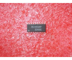 Utsource Electronic Components M51995afp