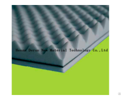 Soundproof Material Multiple Melamine Foam