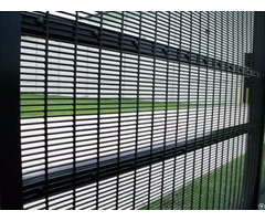 Vinyl Coated Welded Wire Fabric