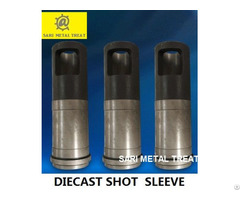 Shot Sleeve Melting Cup For Die Casting
