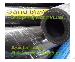 Sandblast Hose