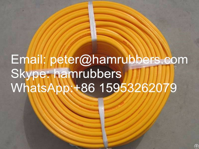 Made In China Lpg Hose