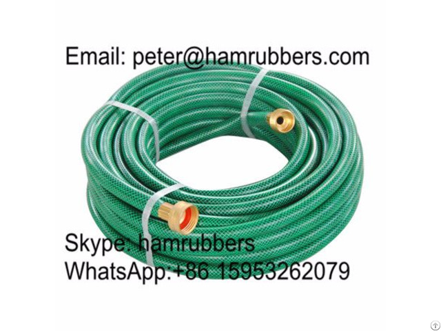 Made In China Pvc Garden Hose