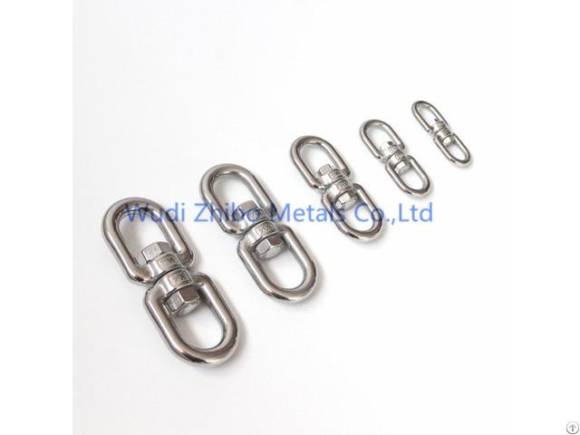 Oem Rigging Stainless Steel Swivels