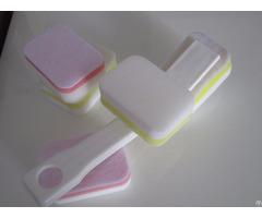 New Style Melamine Foam Brusher