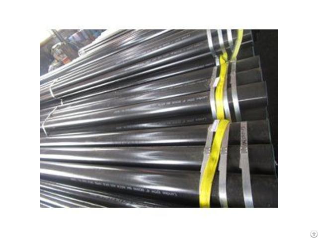Api 5l Grade B Seamless Pipe 4in Sch 40 6 Meters