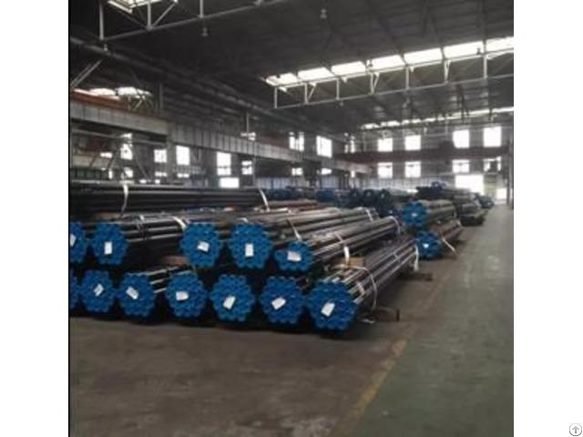 Seamless Carbon Steel Pipe Api 5l Gr B Sch 40