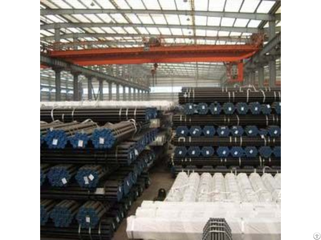 Asme B36 10 Seamless Pipe 12m 6 Inch