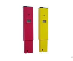 Kl 009 I Pocket Size Ph Meter