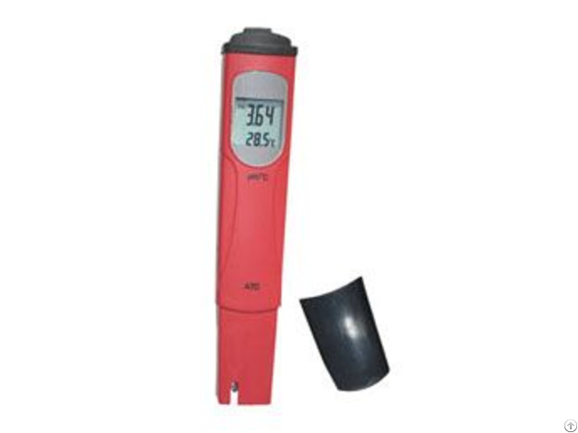 Kl 009 Iii Ph And Temperature Tester