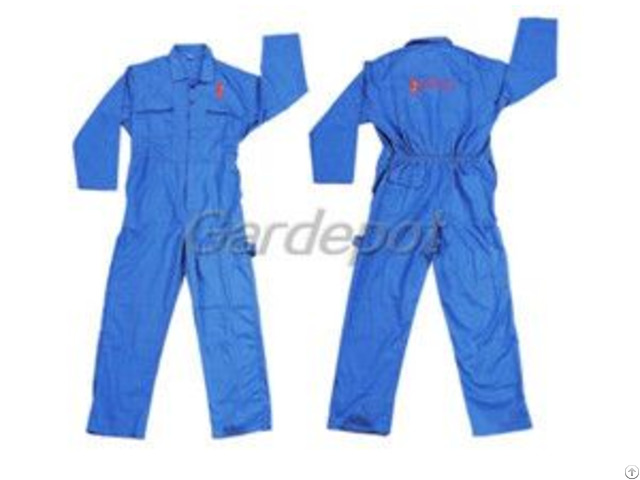 Workwear And Safety Vests