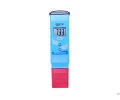 Kl 096 Waterproof Handy Ph Meter