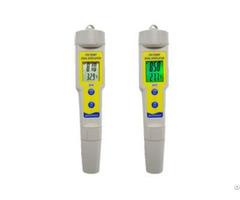 Kl 035z Waterproof Ph And Temperature Meter