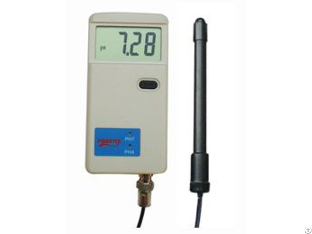 Kl 012 Portable Ph Meter
