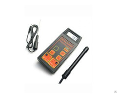 Kl 013 Portable Ph Mv Temperature Meter