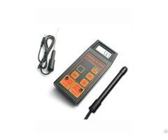 Kl 013 Portable Ph Mv Temperature Meter