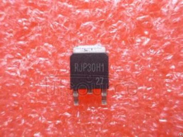 Utsource Electronic Components Rjp30h1dpd